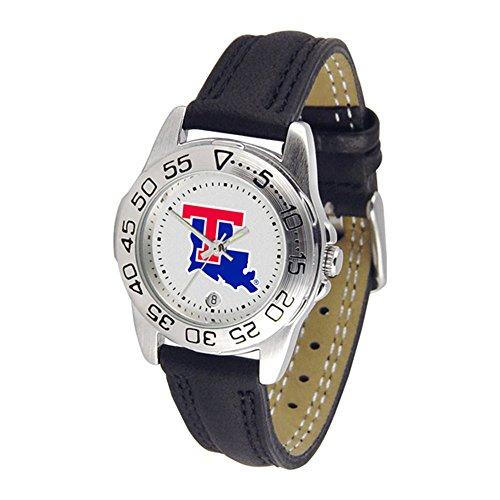 Louisiana Watch Sport Tech Bulldogs (Louisiana Tech Bulldogs Sport Women's Watch)