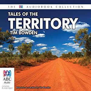 Tales of the Territory Audiobook