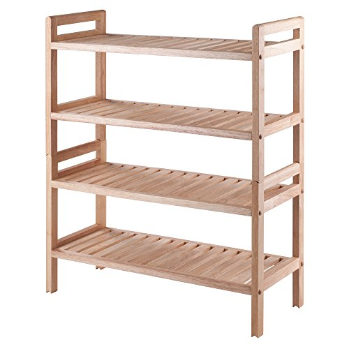 Winsome Wood 81429 Mercury Shoe Rack
