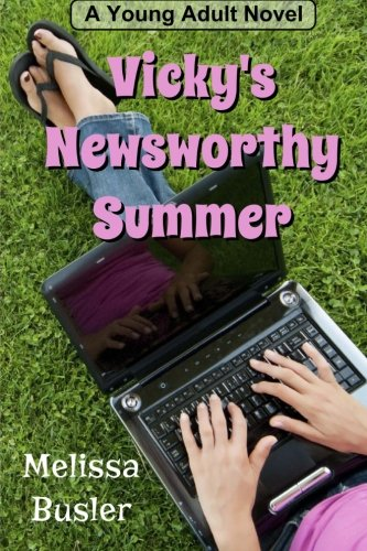 Vicky's Newsworthy Summer pdf