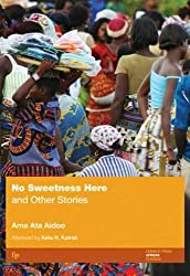 No Sweetness Here and Other Stories by Ama Ata Aidoo (1995-12-01)