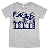 Hank Player U.S.A.... Mount Rushmore National Park Kid's T-Shirt
