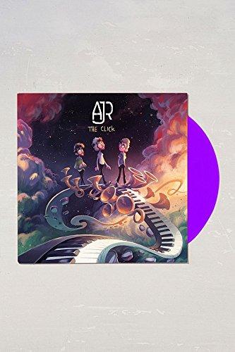 AJR - The Click * (Vinyl/LP) ()