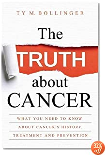 The Truth about Cancer: What You Need to Know about Cancer