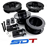 """Dodge Ram 2500 4X4 4WDFull Lift Leveling Kit - 3"""" Front 2"""" Rear with Shock Extenders"""