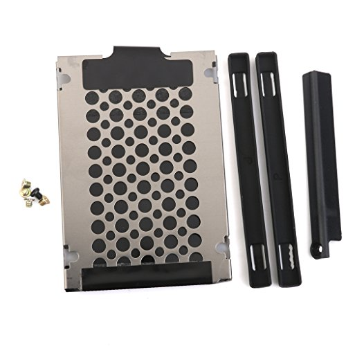 Hard Drive HDD Caddy Case W/Screws for X220 X220i X220T X230 X230i T430 by Generic (Image #2)
