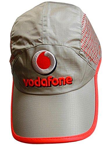 (McLaren Vodafone Mercedes 09 Team Cap One Size Only )