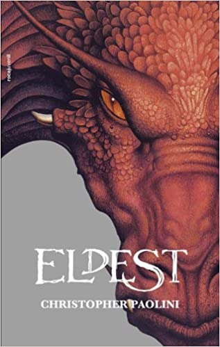 Eldest - Edicion 2011 (Juvenil): Amazon.es: Christopher Paolini, Enrique de Hériz: Libros