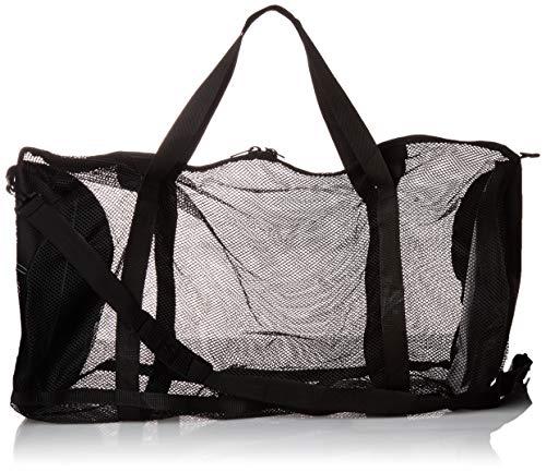Kraken Aquatics Mesh Duffle Gear Bag with Shoulder Strap | for Scuba Diving, Snorkeling, Swimming, Beach and Sports Equipment | X-Large