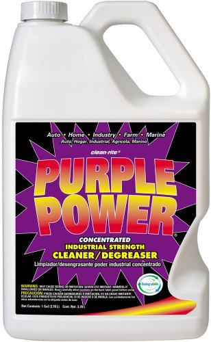 Purple Power  Industrial Strength Cleaner And Degreaser - 1