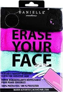 Danielle Erase Your Face Cloth