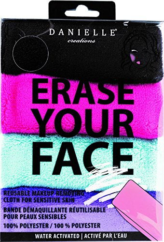 Danielle Erase Your Face Cloth product image