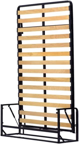 Wallbedking Classic mecanismos de cama pared/cama plegable/cama abatible vertical 120 cm x 190 cm)