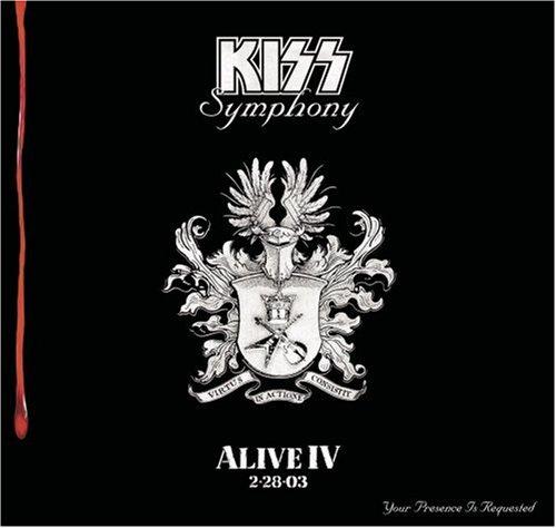 kiss symphony alive iv - 2
