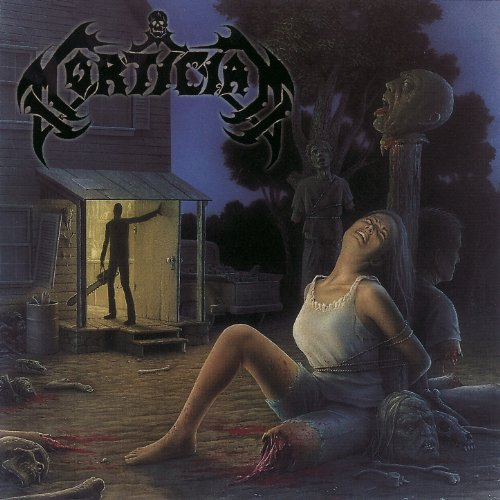 In N Out Truck Pricing >> Chainsaw Dismemberment by Mortician on Amazon Music - Amazon.com
