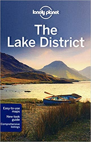 Lake District (Lonely Planet Country & Regional Guides) (Travel ...