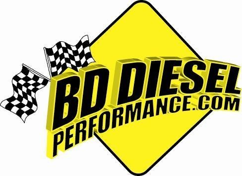 BD Diesel DPE73120 Injector Installation Kit Ford 1988-1994 7.3L -