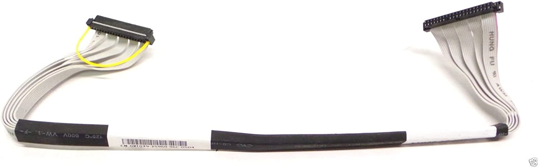 Dell Optiplex 755 17 inch 39-pin I / O Panel USB Audio Cable XT029