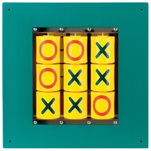 Anatex Busy Cube-Tic-Tac-Toe Wall Panel by Anatex (Image #2)