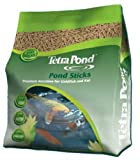 Tetra Pond Floating Pond Sticks, 6.61 Pounds