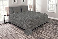 Lunarable Multicolor Bedspread in Colors...