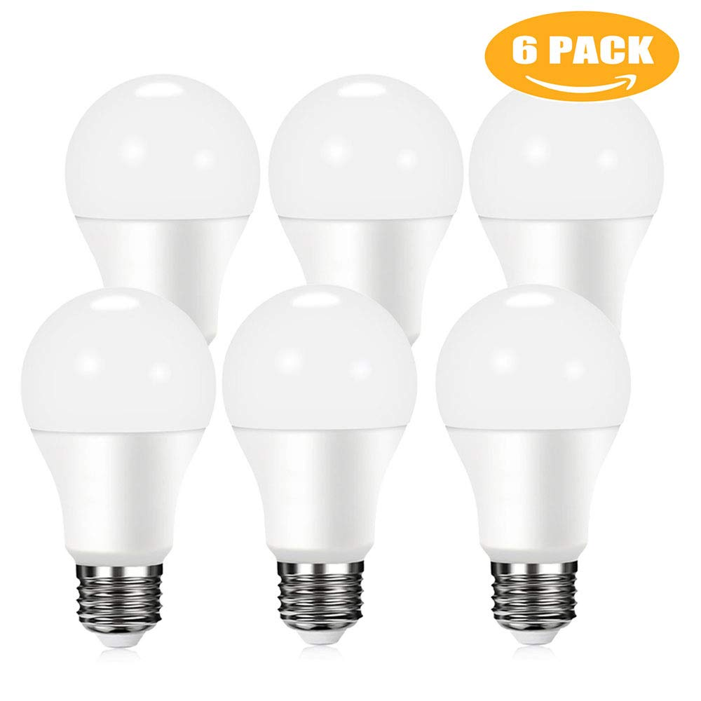 LED Bulb 9W E27 Edison Screw Bulb 60W
