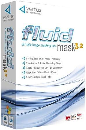Vertus fluid mask 3 license number