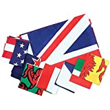 Special Occasion Event Celebration Patriotic 5ft X 3ft Australian National Flag
