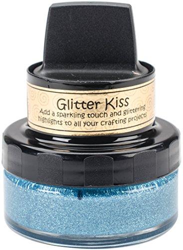 Creative Expressions CSGK-Sky Cosmic Shimmer Glitter Kiss, -