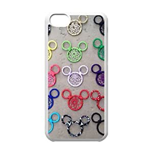 Sunrise Dream Catcher Original New Print DIY Phone Case for Iphone 5C,personalized case cover ygtg535301
