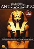 Breve Historia del Antiguo Egipto, Juan Jesus Vallejo and Juan Jesus Haro Vallejo, 8497632133