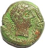SPAIN CASTULO 2ND CENT%2E BC AE SEMIS 25
