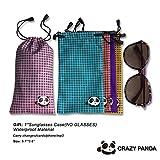Crazy Panda New Cool Unti-Noise Universal 3.5mm