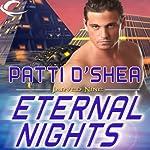 Eternal Nights: Jarved Nine, Book 2 | Patti O'Shea