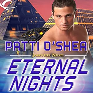 Eternal Nights Audiobook