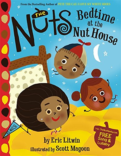 Nuts Bedtime Nut House product image