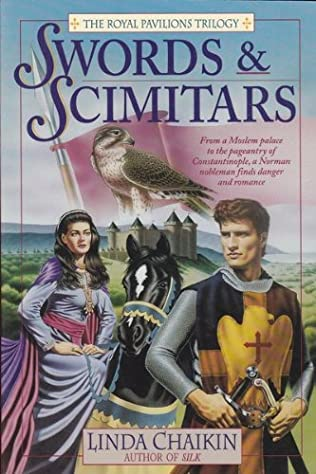 book cover of Swords and Scimitars