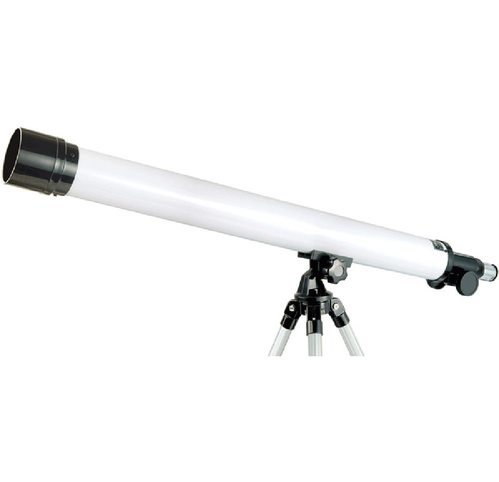 Elenco 35x-50x 50mm Zoom Terrestrial Telescope Elenco Electronics Inc EDU-36685