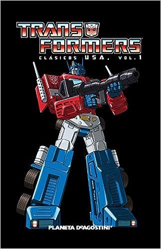 Transformers Marvel USA nº 01/08 (Independientes USA): Amazon.es: AA. VV., Bentz, Ignacio: Libros