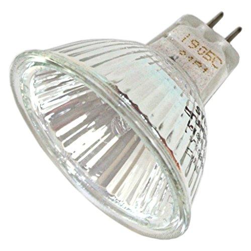 Sylvania 58324-35MR16/FL35/FMW/C 12V MR16 Halogen Light Bulb 6-Pack