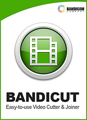 Bandicut Video Cutter, Joiner & Editor for Windows [Download]