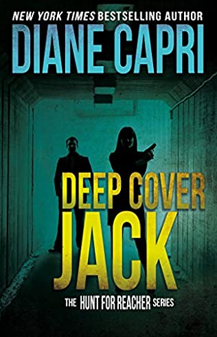 book cover of Deep Cover Jack