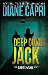 Deep Cover Jack (The Hunt For Jack Reacher Series Book 7)