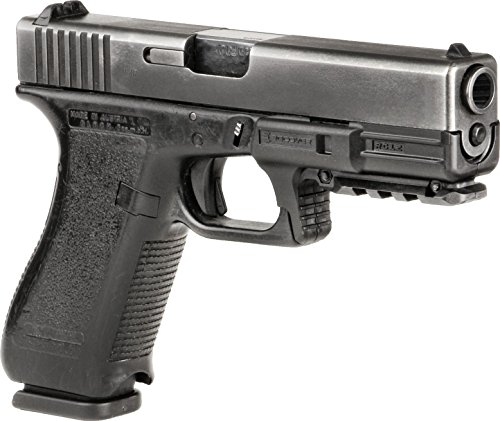 ReCover Tactical RC12 Rail for the Glock 17 and 22 Gen 1 and 2