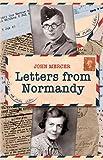 Letters from Normandy, John Mercer, 1445601761