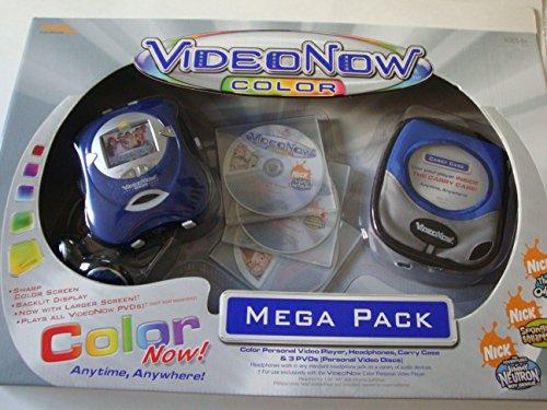 Video Now Color Mega Pack #6368050000