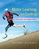 Motor Learning and Control: Concepts and Applications, Richard Magill, David Anderson, 0078022673
