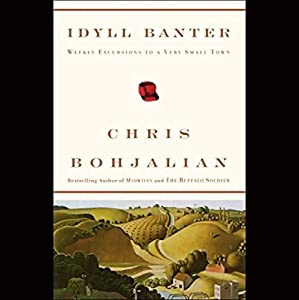 Idyll Banter Audiobook