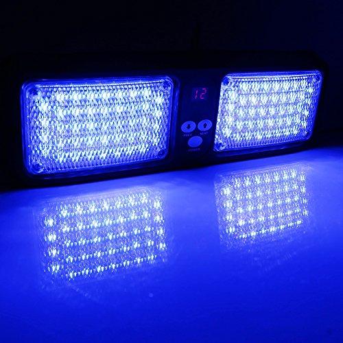visor blue lights - 9