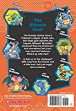 The Four-Star Challenge, The (Pokémon: Chapter Book)